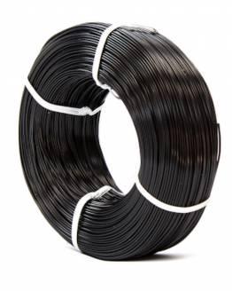 Masterspool PLA black refill coil