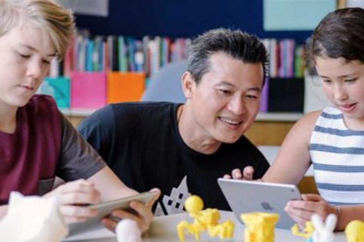 3D printing education in the classroom