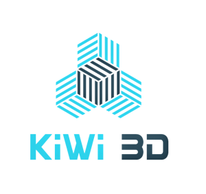 kiwi3d website logo blue