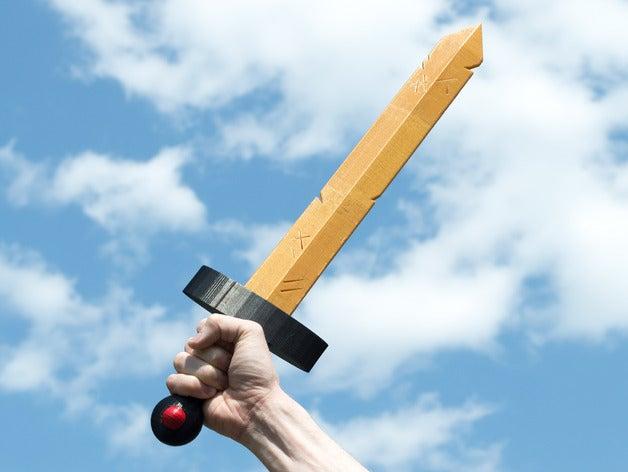 sword Archives - Kiwi3D