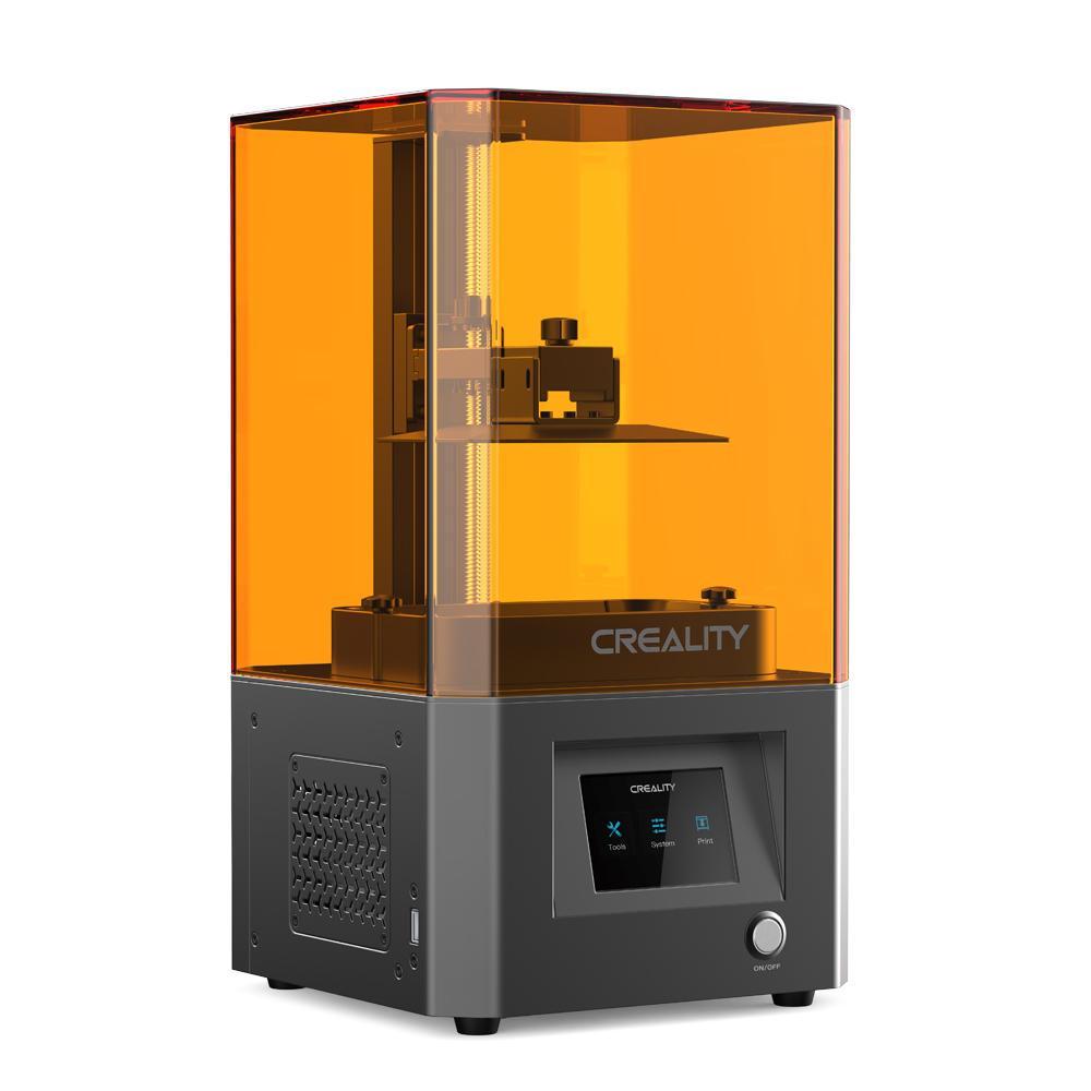 Creality LD-002R SLA LCD Resin 3D Printer
